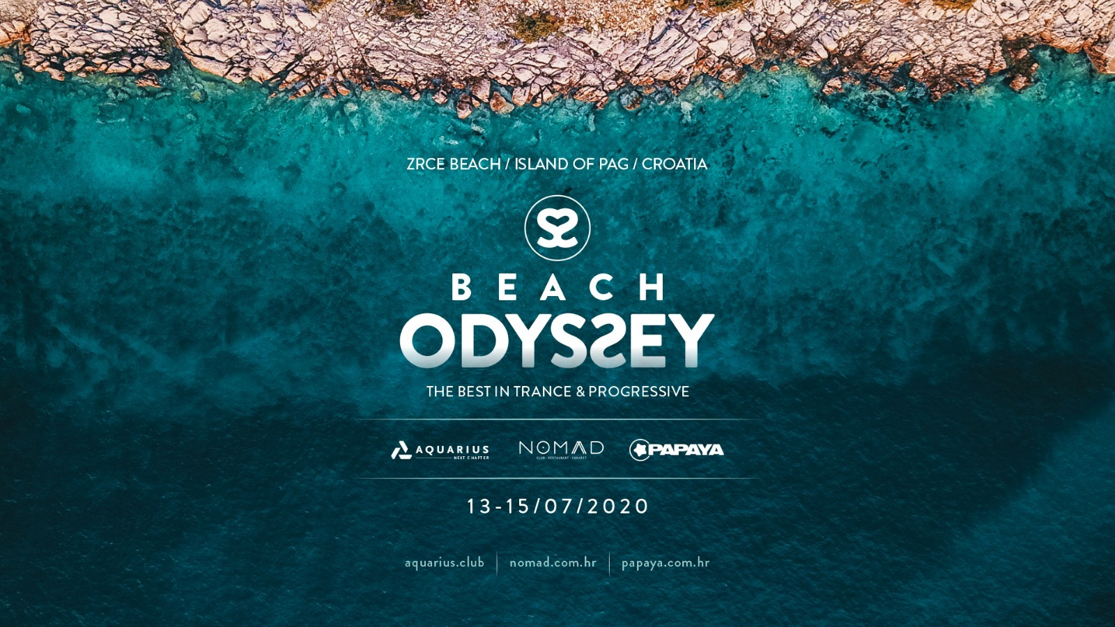 BEACH ODYSSEY FESTIVAL 2020