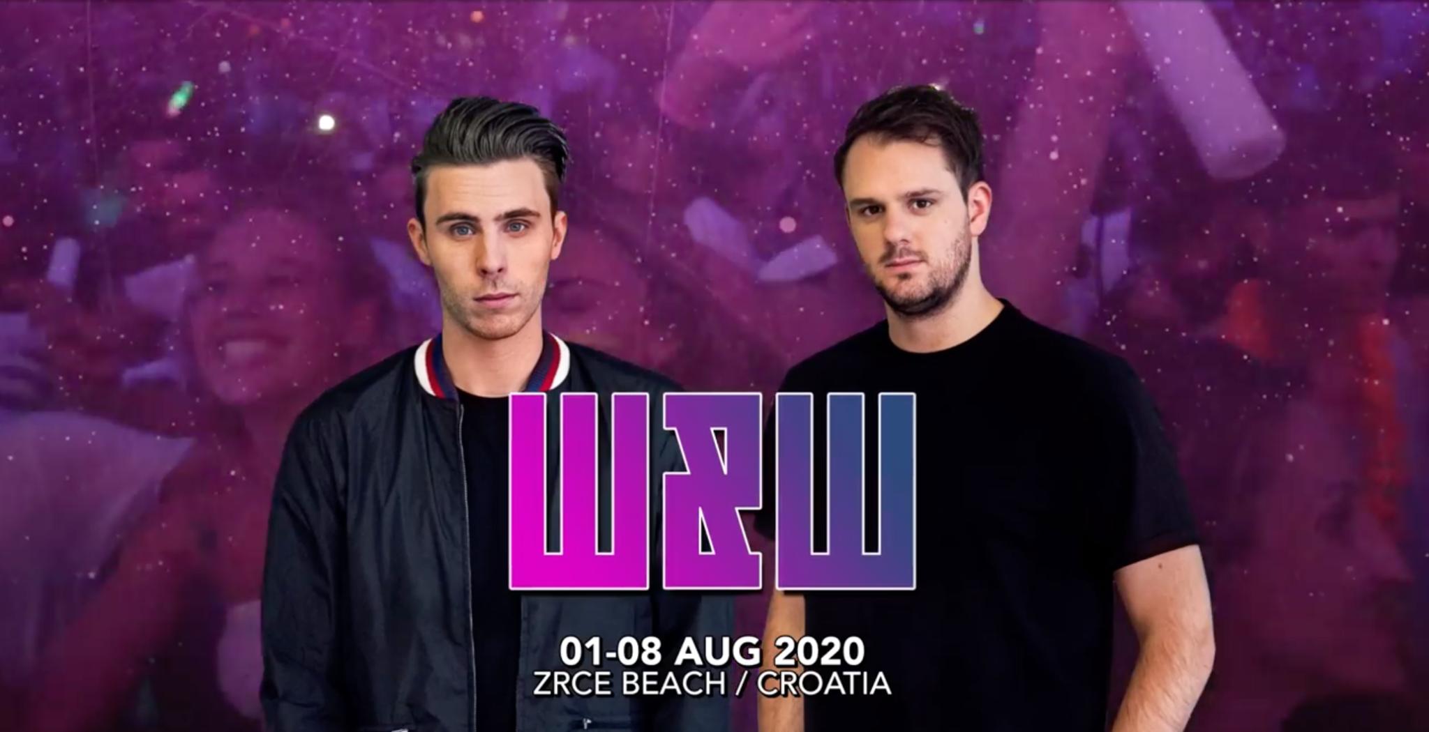 W&W 2020